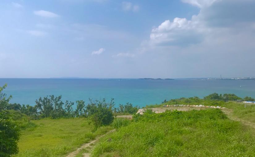 大浦湾(20190324)